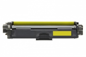 Green Point Branded Brother TN245Y  yellow toner