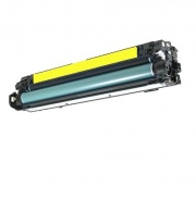 Green Point Branded Canon 0454C001AA (040Y) yellow toner