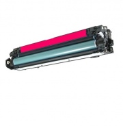 Green Point Branded Canon 0456C001AA (040M) magenta toner