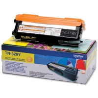 Brother MFC9970CDW/DCP9270 Yellow Toner 6K