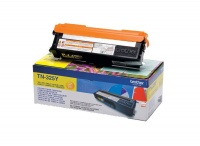 Brother HL4140CN Yellow Toner 3.5K