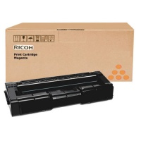 Ricoh SPC232/310/1/2 Yellow Ton 2.5K- 407639