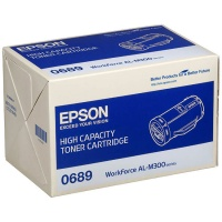 Epson AL M300 Return High Capacity Toner Cartridge 10K