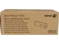 Xerox Black Toner 14K Pages