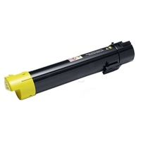 Dell C5765DN 12K Yellow Toner