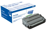 Brother HL L6400/MFCL6900DW/T Black Toner High Yield 20K
