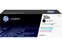 HP 30A Black Original Laserjet Toner