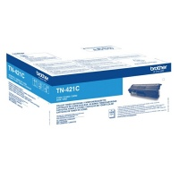 Brother DCPL8410CDW/HLL8260/MFCL8690 Cyan Toner 1.8K