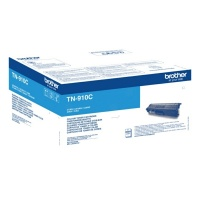 Brother HLL9310/MFCL9570 Ultra High Yield Cyan Toner 9K
