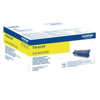 Brother Hll9310/Mfcl9570 Ultra High Yield Yellow Toner 9K