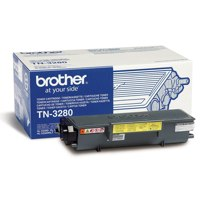 Brother Toner High Capacity HL5340/5350