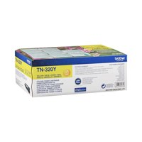 Brother HL4140CN Yellow Toner 1.5K