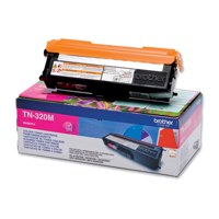 Brother HL4140CN Magenta Toner 1.5K