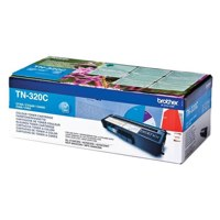 Brother HL4140CN Cyan Toner 1.5K
