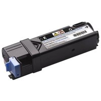 Dell 2150 High Capacity Black Toner N51XP