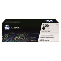 HP 305A Black Toner 2200 Pages