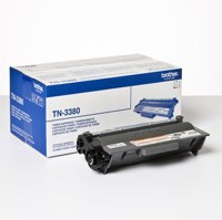 Brother Black Hight Yield Toner 8K