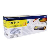 Brother Yellow Toner HL3140/MFC9140 1.4K