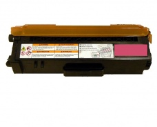 Green Point Branded Brother TN421M  magenta toner