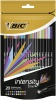 Bic Intensity Fine Assorted PK20