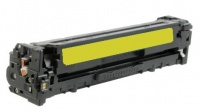 Green Point Branded HP CF212A (131A) yellow cartridge