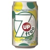7up Diet 330ml Cans (Pack 24) DD