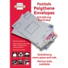 PostSafe Envelopes Extra Strong Opaque 460x430mm PK5