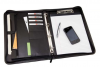 Monolith Conference Folder and Pad Clip A4