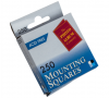Photo Album Co Double sided Mounting Squares MS250 (PK250)