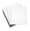 Value Listing Paper 11x241 2 Part NCR White/Pink Plain BX1000