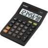Casio MS-8B 8-Digit Tax and Currency Calculator Black