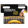 AAA Duracell Batteries PK12