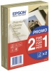 Epson Prem Glos Photo Pap 10X15 40Sheet Bog
