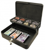 Cathedral Cash Box Black Ultimate 12in