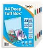 Tiger A4 Deep Tuff Box