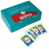 Astroplast Alcohol Free Wipes Aqua