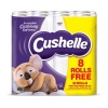 Cushelle Toilet Rolls White (Pack 32 for 24) DD