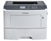 Lexmark Ms617Dn Mono A4 47 ppm Printer