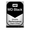 WD Black 250Gb 2.5In 7200Rpm 32Mb Sata HDD