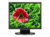 NEC 17 Inch Black and Silver Monitor