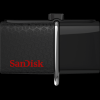 SanDisk Ultra Android Dual Usb 16Gb Black
