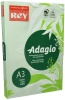 Rey Adagio A3 Paper 80gsm Green RM500