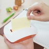 Stickn Pop-Up Note Dispenser with Pad