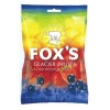 Foxs Glacier Fruits 195g (pack 12) DD