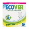 Ecover Dishwasher Tablets (Pack 25) DD