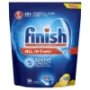 Finish All in 1 Powerball Turbo Dishwasher Tablet (Pack 53)