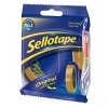 Sellotape Golden Tape 18mmx66m (Pack 16)