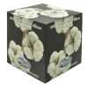 Cottonsoft Facial Tissue Cube